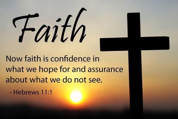 Cara Memperkuat Iman Dalam Kekristenan
